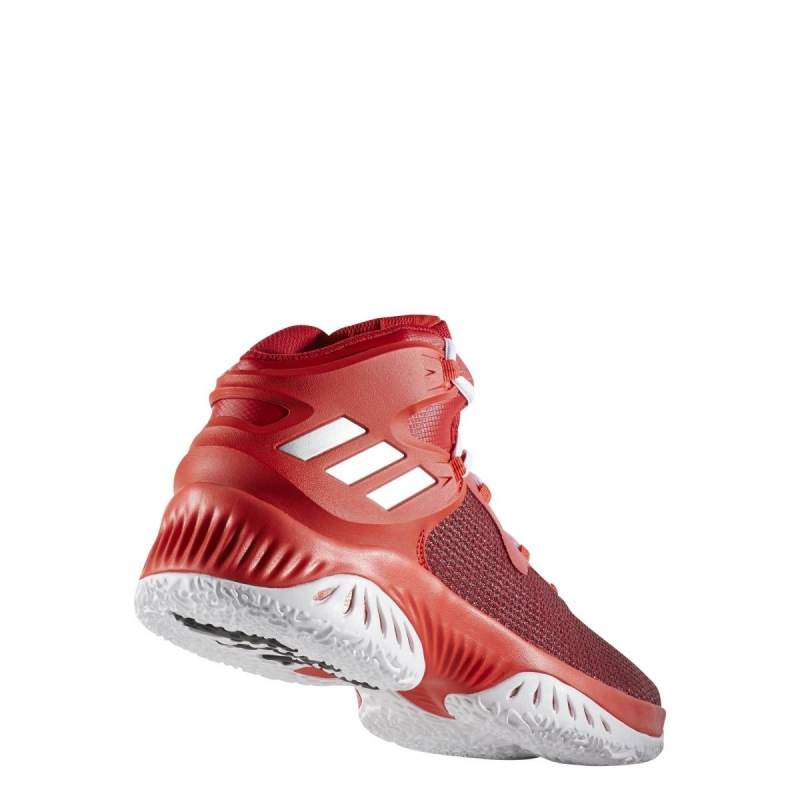 Basketbalové boty adidas Performance Explosive Bounce a07c113956